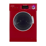 Washer Dryer Combo EZ4400CV/M Ventless 2-in-1 24in -Equator