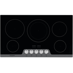 Electric Cooktop FGEC3648US Smoothtop Built-In 36in -Frigidaire Gallery