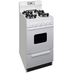 Gas Range SAK2200P Sealed Burner 20in -Premier