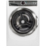 Washer EFLS627UIW Energy Star Steam 27in -Electrolux