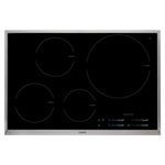 Induction Cooktop HK854220XB Inductiontop  30in -AEG