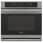 Single Wall Oven FGEW3066UD True Convection Self Clean 30in -Frigidaire Gallery