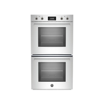 Double Wall Oven PROFD30XT Flush Fit 30in -Bertazzoni