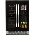 Wine Refrigerator BSC42DB 24in Wide