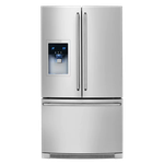 French Door Refrigerator EW23BC87SS 36in  Counter Depth - Electrolux