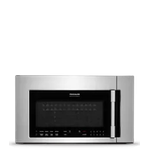 Over the Range Microwave CPBM3077RF 1.4 Cu.Ft  30in -Frigidaire Professional