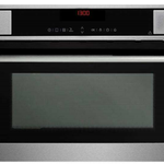 Speed Oven MCC4538E Convection and Grill Functions 24in -AEG
