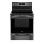 Electric Range CGEF3059TD Smoothtop 30in -Frigidaire Gallery
