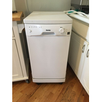 Dishwasher DDW1801MWP Portable 18in -Danby