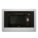 Sharp SSC3088AS 30in Steam Oven Stainless Steel