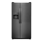 Side by Side Refrigerator FFSS2315TD 36in -Frigidaire