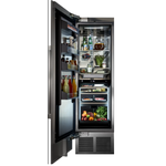 Perlick CR24R12L 24in All Fridge Column, Panel Ready