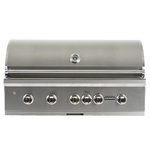 Coyote C1S42CT 42in BBQs Stainless Steel