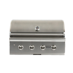 Coyote C1S36CT 36in BBQs Stainless Steel