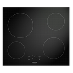 Electric Cooktop M6RT60B2 4 Burners Touch Controls Built-In 24in -Fulgor Milano