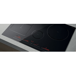 Induction Cooktop EGL430BL Inductiontop Built-In 30in -Elica