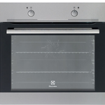 Electrolux EI24EW35LS 24in Single Wall Oven Stainless Steel