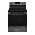 Induction Range GCRI305CAD Inductiontop 30in -Frigidaire Gallery