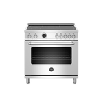 Induction Range MAST365INSXT 36in -Bertazzoni