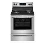 Electric Range CFEF3017US Smoothtop 30in -Frigidaire