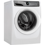 Washer EFLW427UIW Energy Star Steam 27in -Electrolux