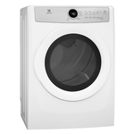 Electric Dryer EFDC317TIW Vented 27in -Electrolux