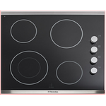Electric Cooktop EI24EC15KS Smoothtop Built-In 24in -Electrolux