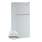 Top Freezer Refrigerator MFF100W 24in -Marathon