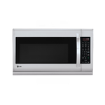 LMV2055ST Over the Range Microwave 400 CFM 2 Cu.Ft. Oven 30in -LG