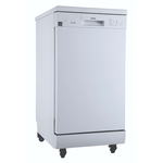 Dishwasher DDW1805EWP Portable 18in -Danby