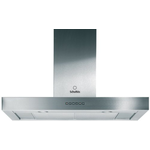 36 Inch HSB368IXNA Wall Mount Ducted Hood with 560 CFM - Scholtes