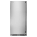 Electrolux Icon E32AF85PQS 32in All Freezer Column Freezer, Stainless Steel