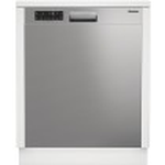 Dishwasher DWT25504SS Tall Tub Top Controls 24in -Blomberg
