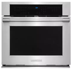 Single Wall Oven E30EW75PPS Professional 30in -Electrolux Icon