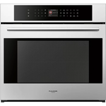 Electric Built-In Wall Oven F7SM24S1 Single Wall Oven 24in -Fulgor Milano