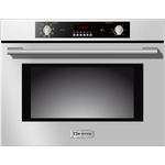 VEBIEM301SS 30in Built-In Wall Oven 110V by Verona