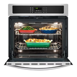 Single Wall Oven FGEW3065PF Professional 30in -Frigidaire Gallery
