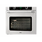 Single Wall Oven MWOV301ES Professional 30in -Capital