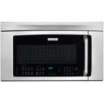 Over the Range Microwave EI30BM6CPS Convection Microwave 30in -Electrolux