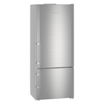 Bottom Freezer Refrigerator CS1410 Energy Star CEE Tier III 30in -Liebherr