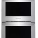 Electrolux Icon E30EW85PPS 30in Double Wall Oven Stainless Steel