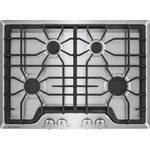 Gas Cooktop FGGC3045QS Sealed Burner Built-In 30in -Frigidaire Gallery