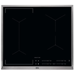 Induction Cooktop IKE64441XB Inductiontop 24in -AEG