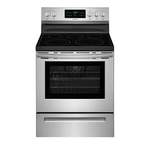 Electric Range CFEF3056US 30in -Frigidaire