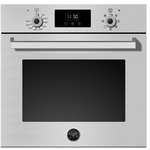 Electric Built-In Wall Oven PROF24FSEXV Single Wall Oven 24in -Bertazzoni