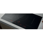 Induction Cooktop EGL536BL Inductiontop Built-In 36in -Elica