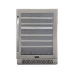 Wine Refrigerator VPC46DS 24in -Avantgard- Discontinued