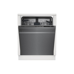 "Dishwasher DW51600SS ADA 32 1/4"" Height 24in -Blomberg"