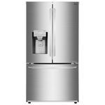 French Door Refrigerator LFXC22526S Energy Star Wi-Fi 36in -LG