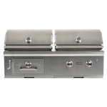 Coyote C1HY50CT 50in BBQs Stainless Steel